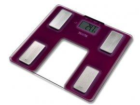 Osobní váha s měřením tuku a vody UM-040