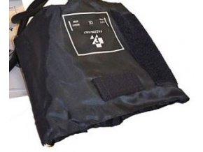 Náhradní dvouhadičková manžeta se sponou pro tonometr BK1016