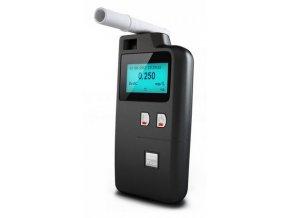 Digitální profesionální alkohol tester ALKOHIT X100
