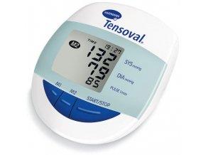 Digitální tlakoměr Tensoval Control