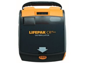 Defibrilátor AED Lifepak CR Plus