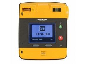 Defibrilátor Lifepak 1000