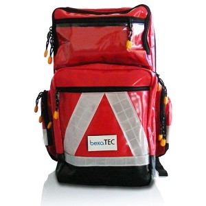 Zdravotnický batoh Bexatec Pro Large Plane - vybavený PROFI