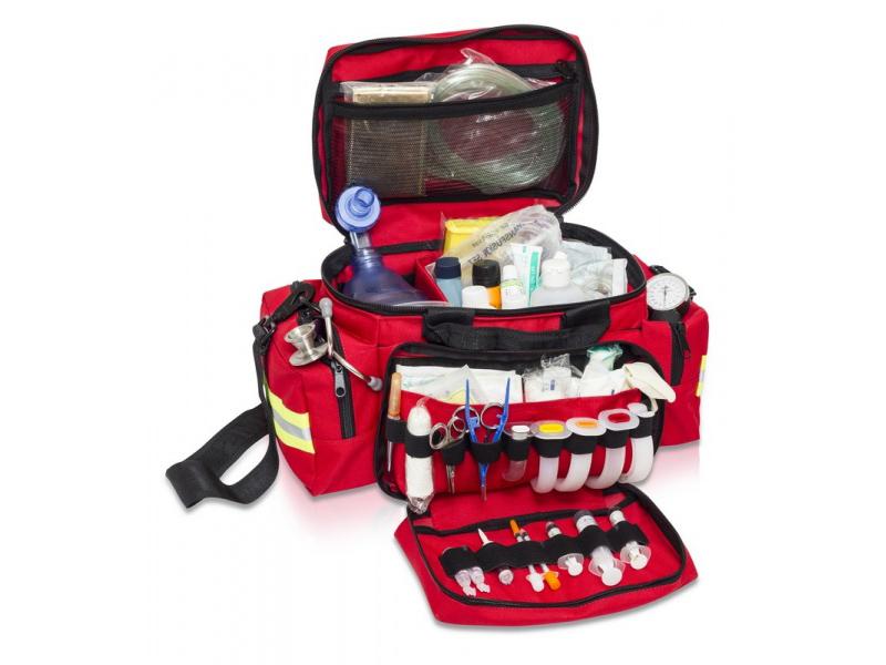Zdravotnická brašna pro stomatology Bexatec Pro Medium Edt.- vybavená STOMA BASIC
