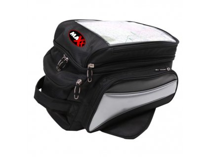 Motorcycle tank bag 006D