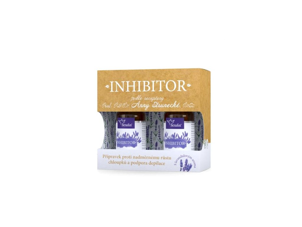 ser inhibitor