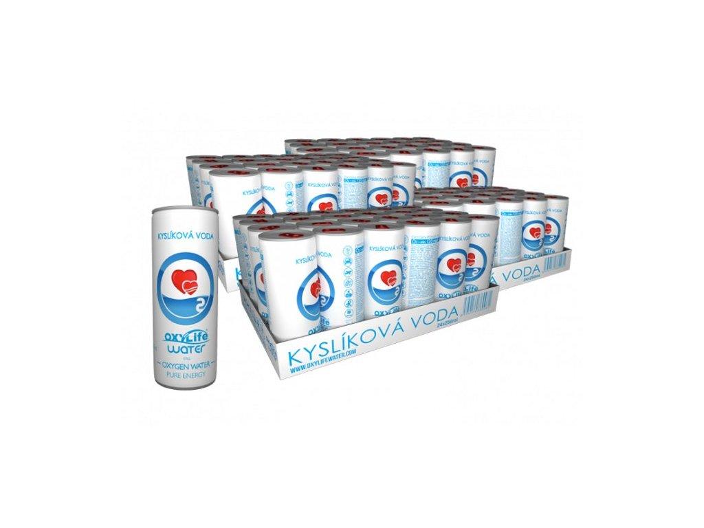 56 kyslikova voda 4box