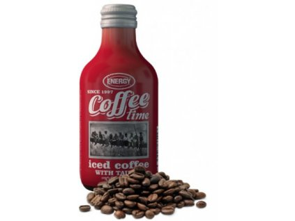 coffee tr energy