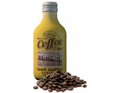 coffee tr vanilla