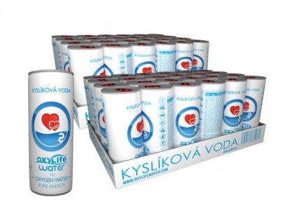 50 kyslikova voda 2box