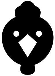 Drůbež, slepice, holubi