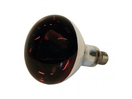 Infražárovka Kerbl, 250 W, červená