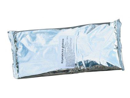Glukóza krystalická, 1 kg
