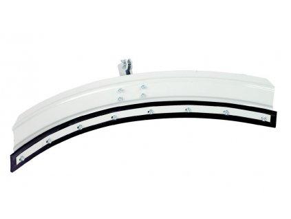 Stěrka na hnůj oblouková, 66 cm