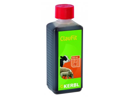 ClauFit tinktura, 250 ml