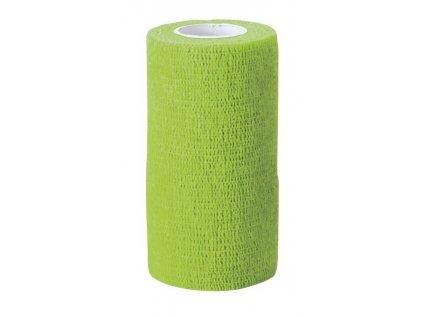 Bandáž na paznehty VETlastic, zelená, šířka 7,5 cm