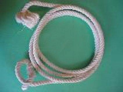Provázek teletník bavlna, 2m