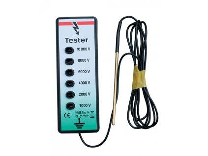 Zkoušečka diodová pro elektrické ohradníky, 6 diod