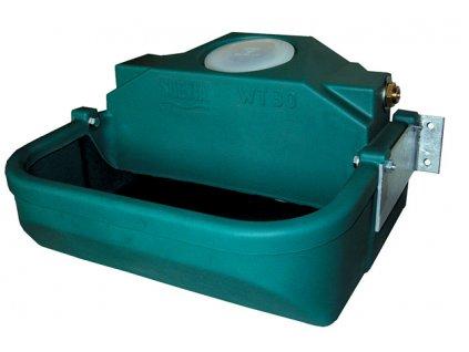 Napáječka hladinová Suevia WT30, plast pro skot, koně, ovce, kozy a psy