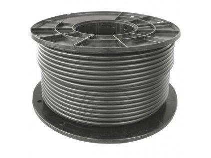 Kabel propojovací pro el. ohradník, podzemní, 1 izolant, 25 m