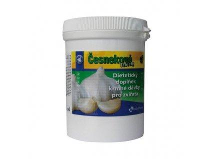 Česnekové tablety 1kg/2000tbl