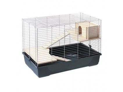 Klec MAXI BALDO 120 pro králíky, morčata, křečky a jiné hlodavce
