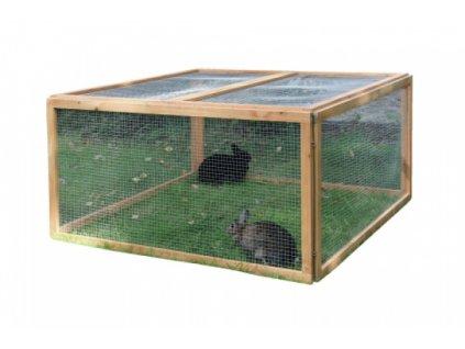 Výběh VARIO pro králíky, morčata a jiné hlodavce