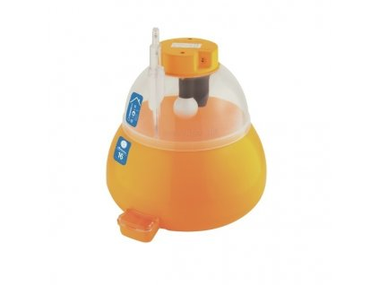 Líheň kuřat COVINA 12, mini inkubátor s termostatem
