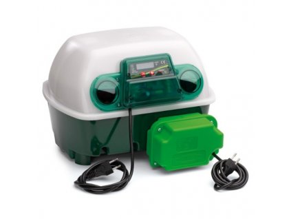 Líheň kuřat COVINA SUPER ET12 (EGG TECH), digitální automatická, s dolíhní