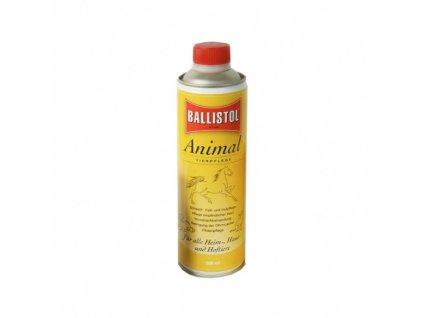 Čistič Ballistol Animal, čistící olej, 100 ml