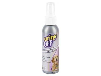Urine Off - sprej proti skvrnám a zápachu, pro psy, 118 ml