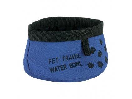 Miska cestovní pro psy a kočky, 1500 ml