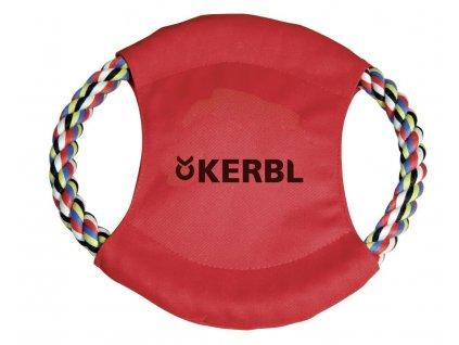 Hračka pro psy aportovací Frisbee - talíř házecí 22 cm