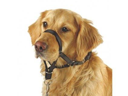 Ohlávka pro psy Kerbl, proti tahání, vel. 2