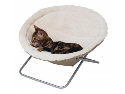 Pelíšek pro kočky ALICE - židle pro kočky