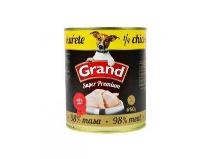 126905 grand konz pes extra s 1 4 kurete 850g