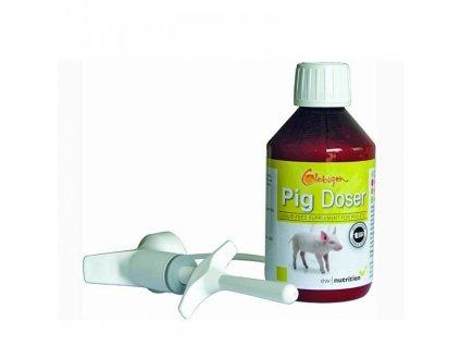Pumpička 2 ml  k doplňkovému krmivu pro selata Pig Doser 500 ml