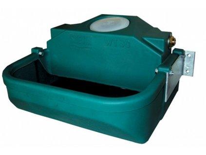 Píst s těsněním k náhradnímu ventilu pro WT30
