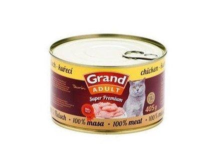 chicken grand cat