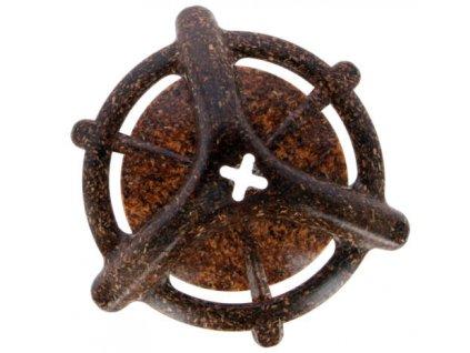 Kerbl Hračka BIO pro selata, kruh, bez řetězu
