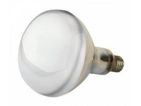 Infražárovka EF 150 W, bílá