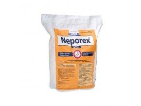 Neporex 2 SG - insekticid, larvicid k hubení larev much, 5 kg