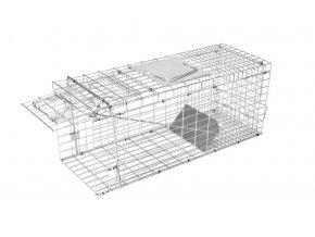 Sklopec - past na kunu, potkana nebo kočku, 80 cm