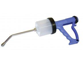 Aplikátor perorální (drencher), 300 ml