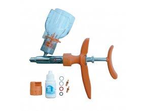 Automat injekční TU-Master,  1 ml