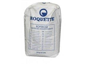 Glukóza krystalická, 25 kg