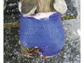 Bandáž na paznehty VETlastic, černá, šířka 7,5 cm