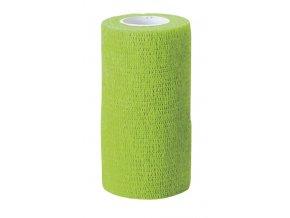Bandáž na paznehty VETlastic, zelená, šířka 10 cm