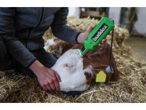 Odrohovač Buddex, bateriový, nabíjecí