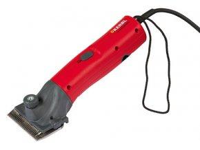 Strojek stříhací pro skot a koně Constanta RODEO, 65W, nože 24/35 zubů